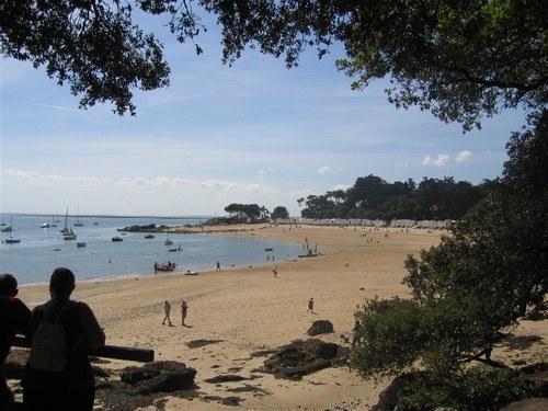 Du En Bois Tourisme La Noirmoutier Vendée De Les Chaise Régates tshQdr