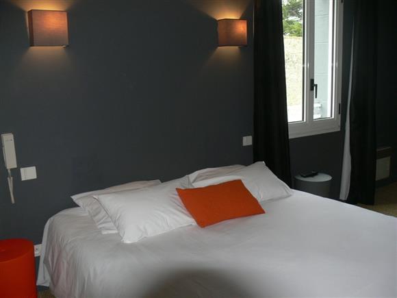 La Chambre N  Chambres Htel Noirmoutier  Htel le  Chteau