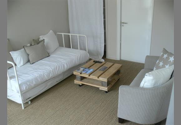 Suite parentale et/ou familiale avec terrasse: - - Hôtel Île Ô ...